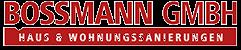 Bossmann Essen | Sanierung und Renovierung aus einer Hand Logo